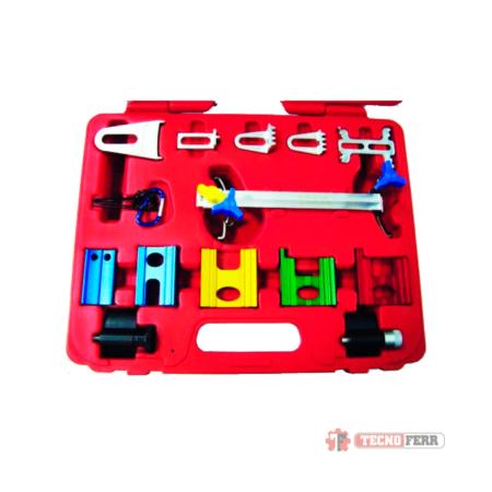 Kit de bloqueo de ejes de leva y cigüeñal genérico